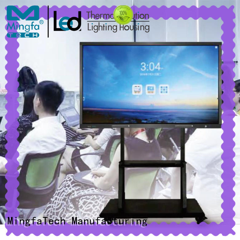 reliable all in one monitor from China for library