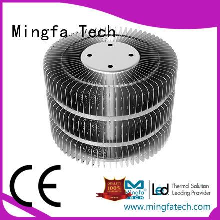 Mingfa Tech al1070 led heat dissipation manufacturer for indoor