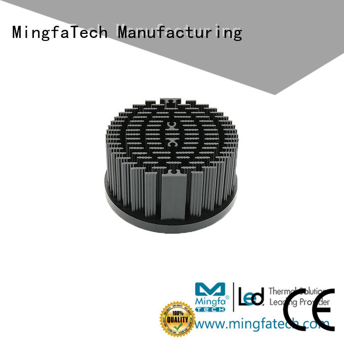 Mingfa Tech forging thermal sink manufacturer for horticulture