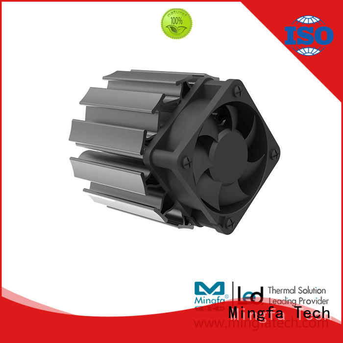 Mingfa Tech residential active cooling led customized for mall