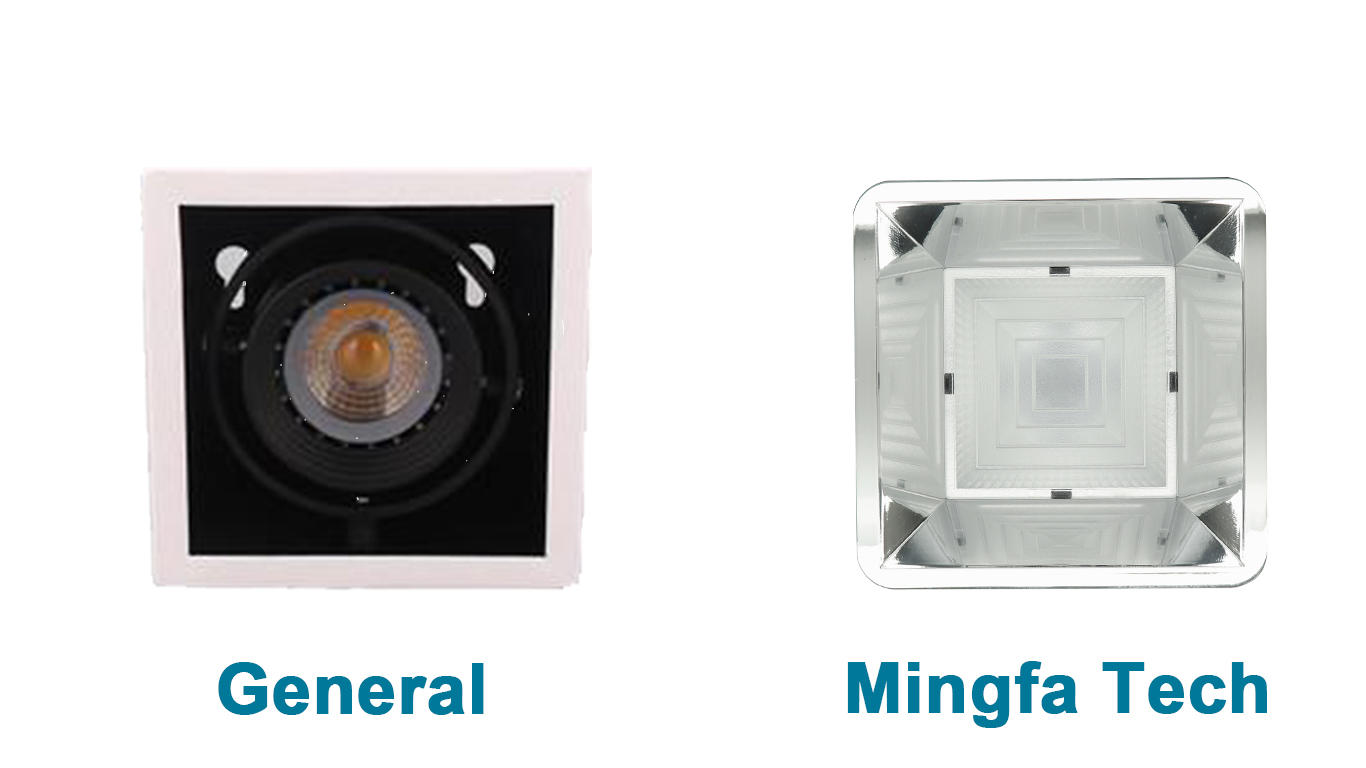 Mingfa Tech kits