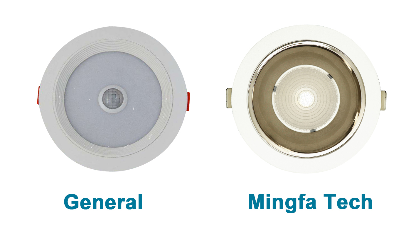 Mingfa Tech-4 Inch Recessed Lighting Housing and 3 Recessed Light housing-22