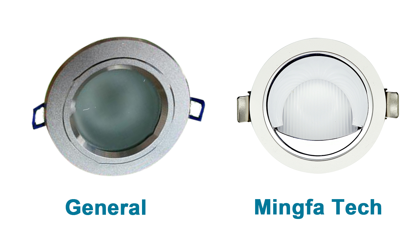 Mingfa Tech-kit fan downlight Mingfa Tech-MingfaTech Manufacturing-14