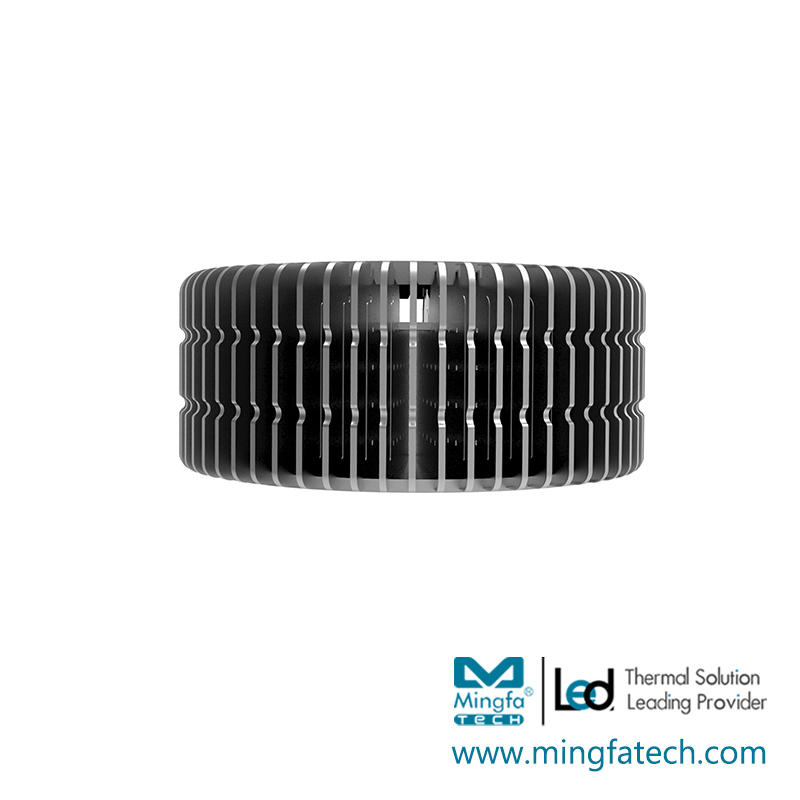 HibayLED-21088 hibay LED cooling SMD heat sink