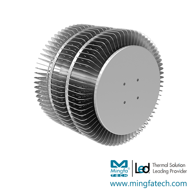 Mingfa Tech-cooler led | HibayLED Heat Sink | Mingfa Tech-1
