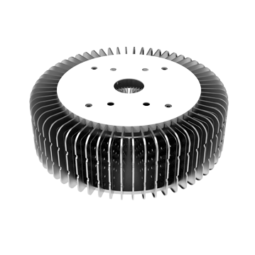 Mingfa Tech coolers pin heatsink supplier for airport-1