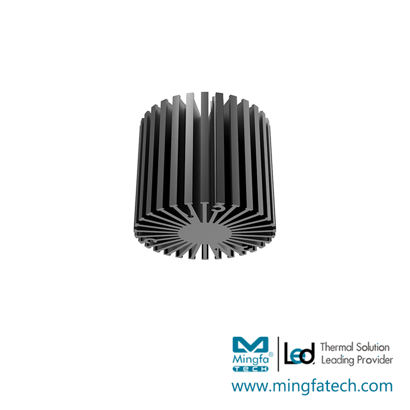 Mingfa Tech-large heat sink ,passive cooling heatsink | Mingfa Tech