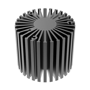 anodized large heat sink simpoled16050160100160150 design for cabinet-4