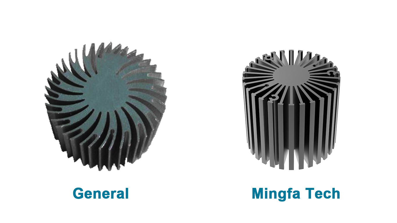 Mingfa Tech-Large Heat Sink Simpoled-58505870 Al6063-t5 Led Passive cooling-4