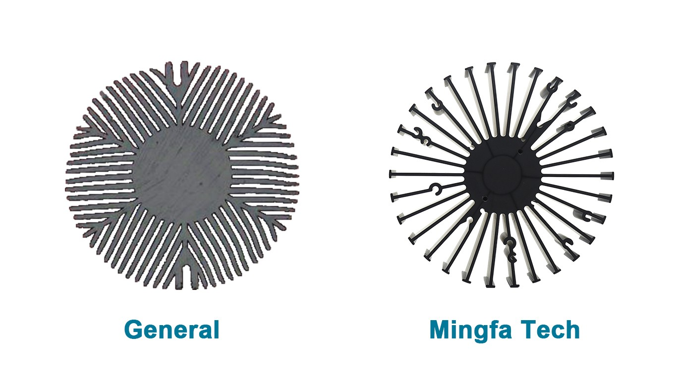 Mingfa Tech-Find Big Heatsink Simpoled Aluminum Extrusion passive cooling-4