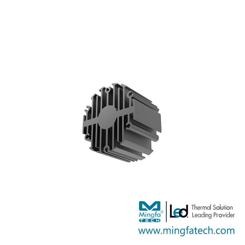 eLED-4620/4630/4640/4650/4680  led industrial  heatsink aluminum extrusion