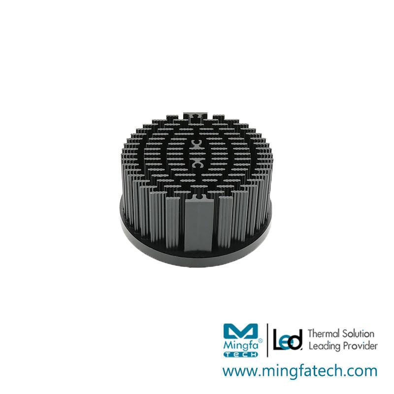 xLED-6030/6050 smd led heat sink aluminum