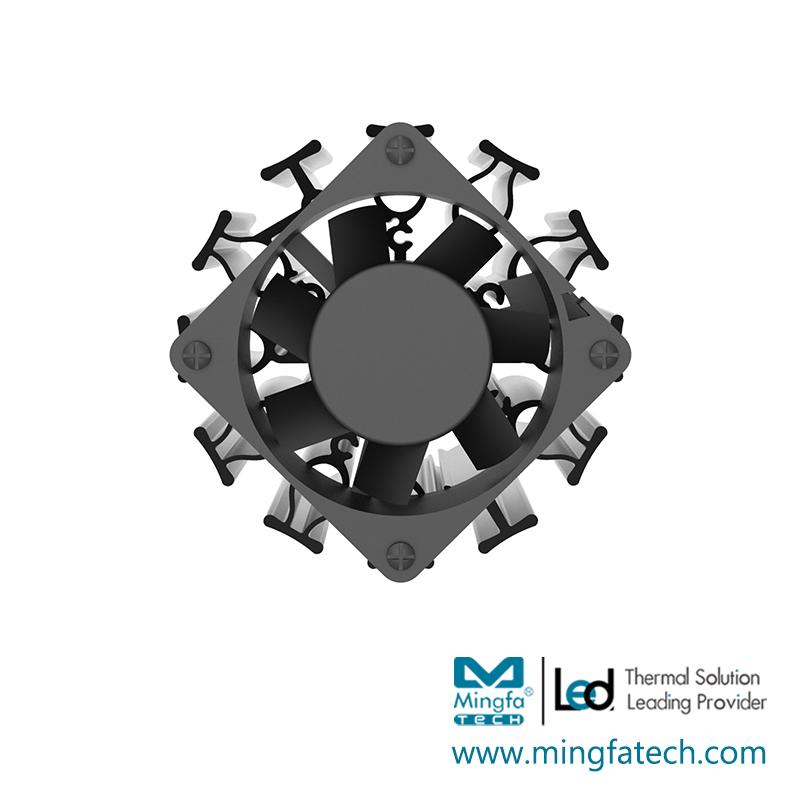 Mingfa Tech-led heat sink design guide | ActiLED Heat Sink | Mingfa Tech