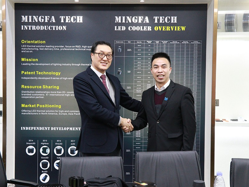 Mingfa Tech-Mingfa Tech Seizes The Korean Market With Professionalism-3
