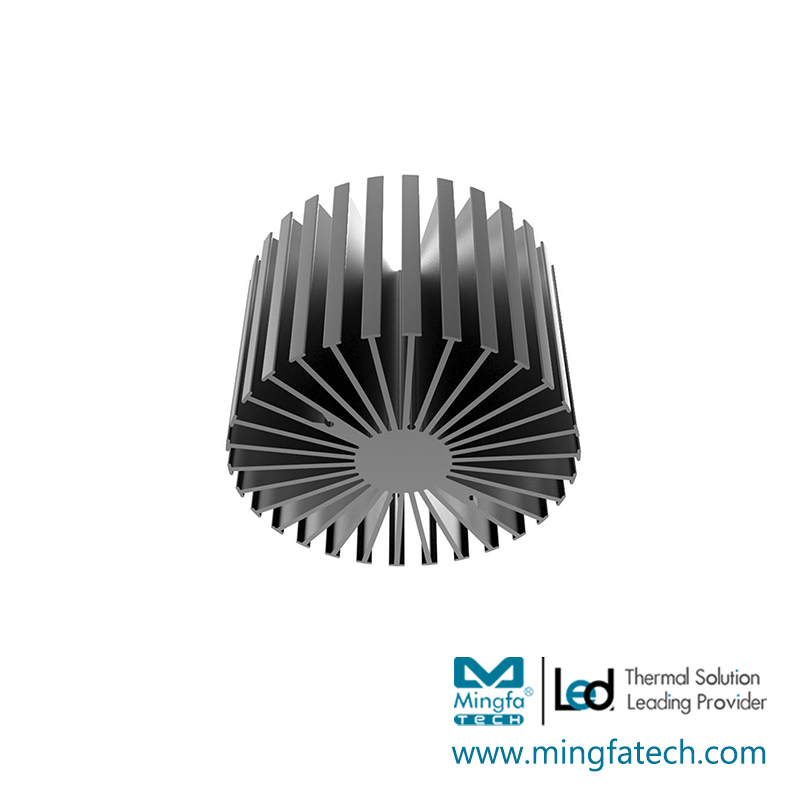 news-Mingfa Tech spinning big heatsink customize for cabinet-Mingfa Tech-img