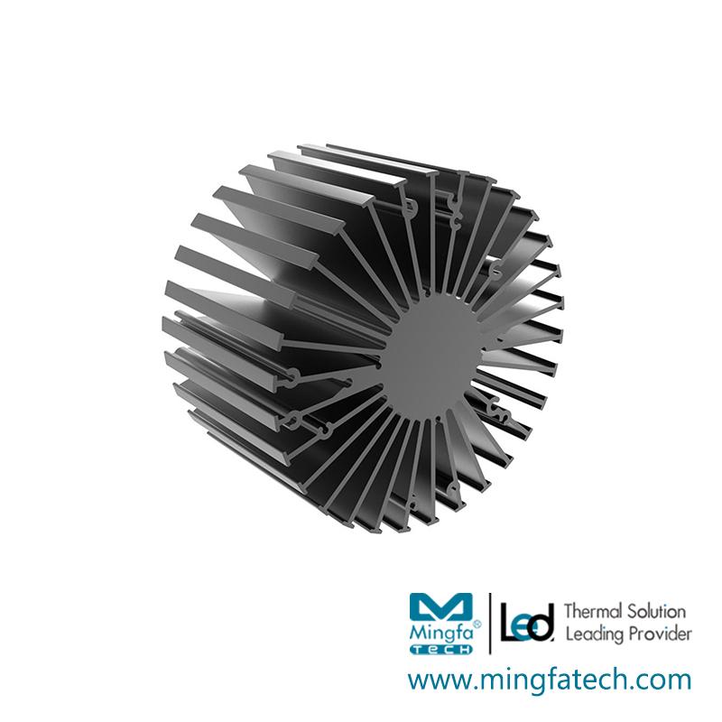 Mingfa Tech-Mingfa Tech thermal solution mini heatsink customize for bedroom