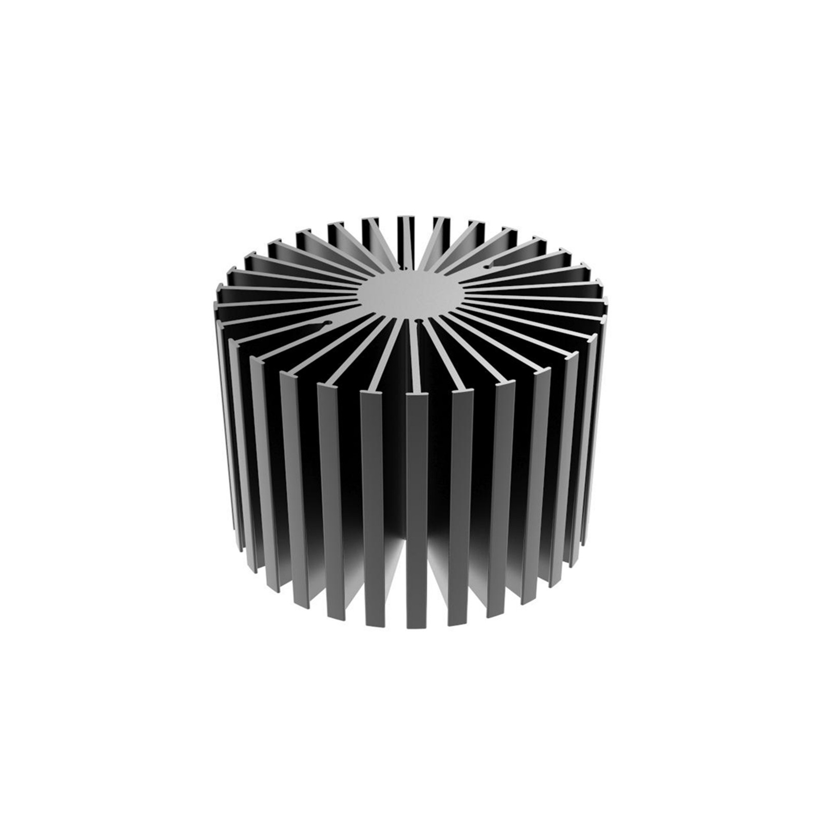 dusting large heat sink extruded supplier for office-4