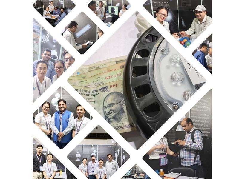 Mingfa Tech-2019 Indian Business Trip-1