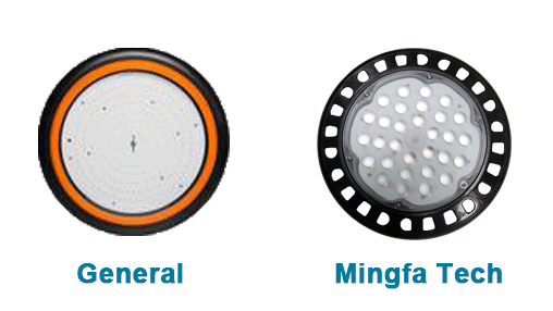 Mingfa Tech-Recessed Lighting Housing Supplier, Led Recessed Lighting Housing | Mingfa Tech-5