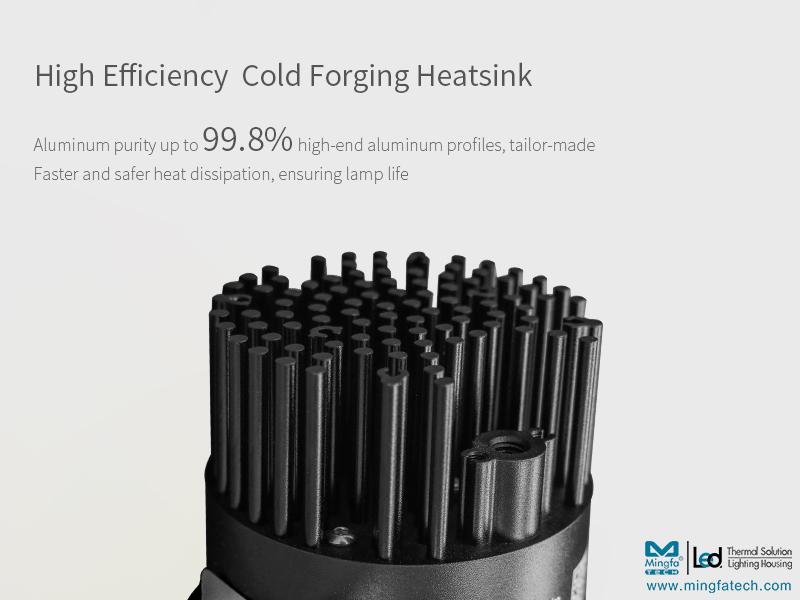Mingfa Tech-Pre-sale| Exquisite Compact Recessed Led Ceiling Spotlight-3