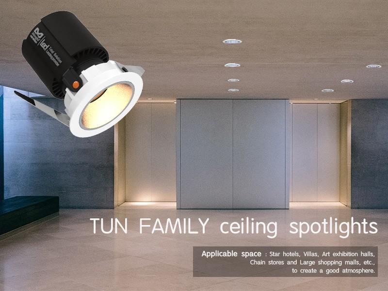 Mingfa Tech-New Product Pre-sale| Deep Anti-glare Design Ugr-5