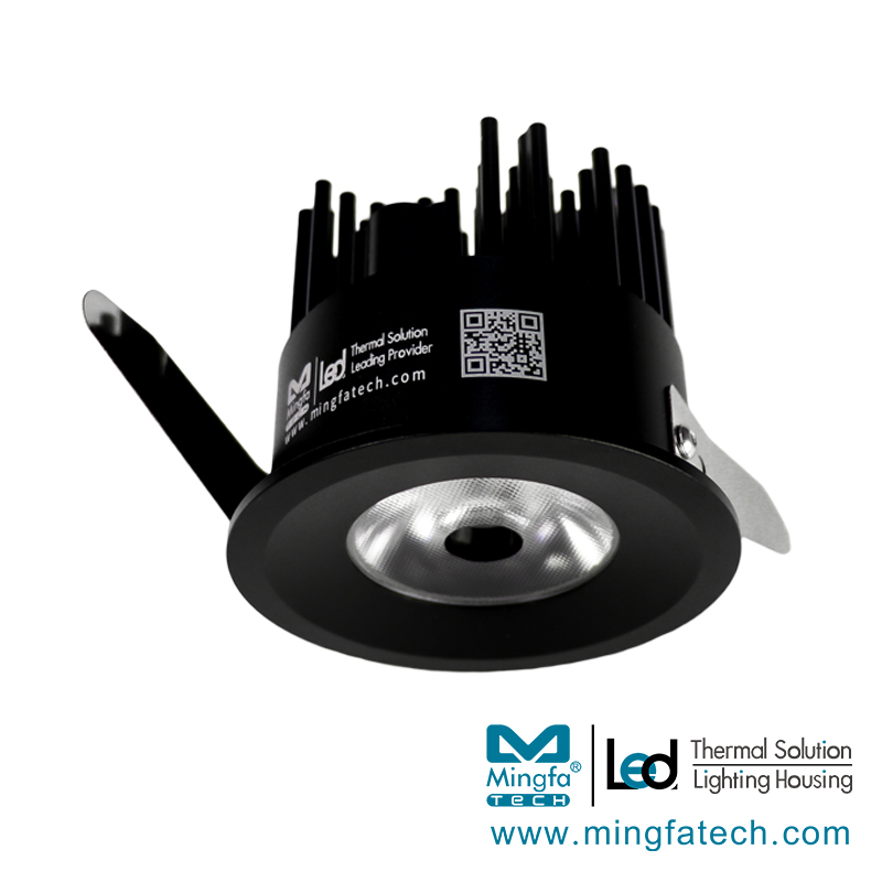 led recessed lighting housing supplier for indoor Mingfa Tech-Mingfa Tech-img