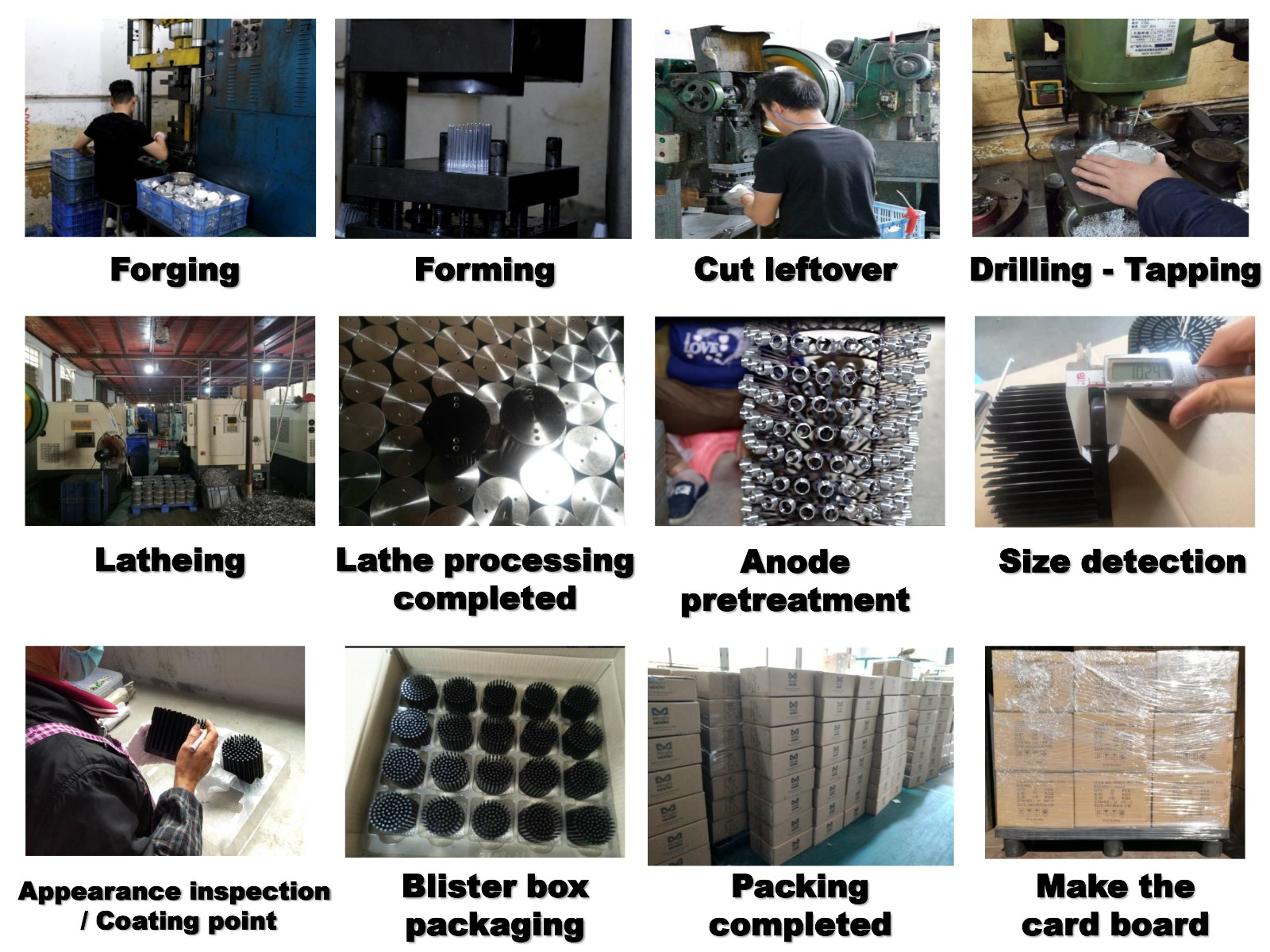 Mingfa Tech-Knowing About Extrusion Process, Mingfatech Manufacturing Limited