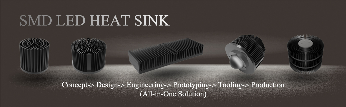 category-aluminum heat sink-Mingfa Tech-img-1
