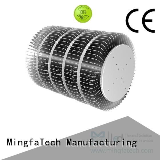 smd smd heatsink supplier for indoor Mingfa Tech