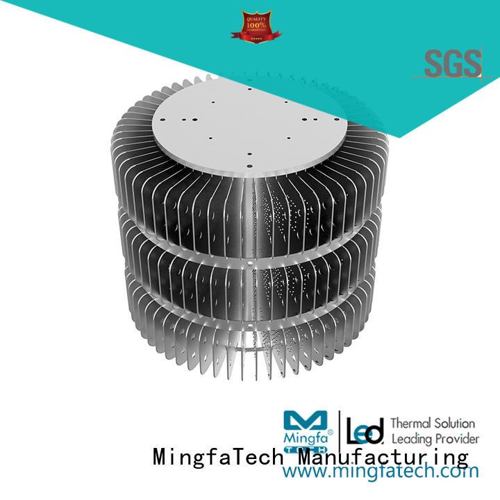 thermal solution led bulb heat sink hibayled230130230195 manufacturer for hotel