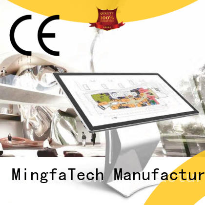 Mingfa Tech elegant digital signage wholesale for indoor