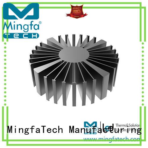 cooling led passive Mingfa Tech Brand  factory