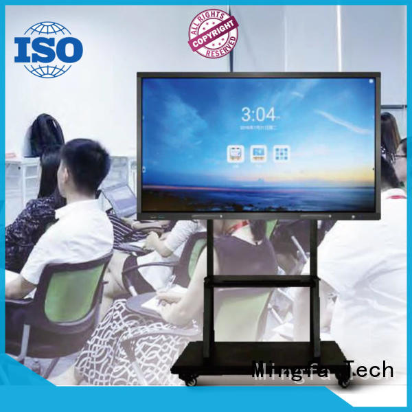 Mingfa Tech quality cctv monitor from China for indoor