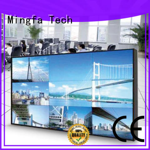 durable videowall manufacturer for indoor