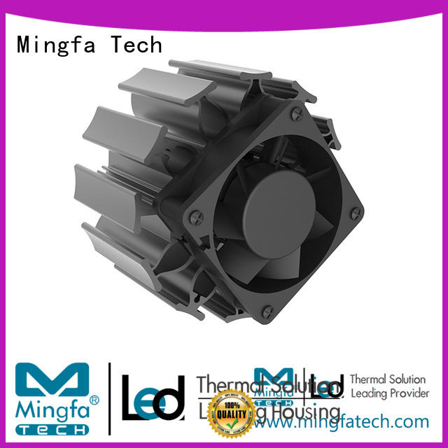Mingfa Tech residential active heat sink actiledf8560 for roadway