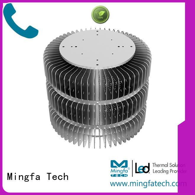 led fastening sinks  Mingfa Tech Brand
