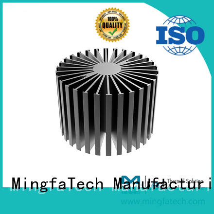 Mingfa Tech extrusion heat sink enclosure customize for office