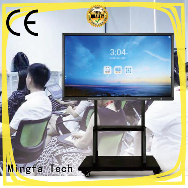 durable cctv monitor from China for hotel