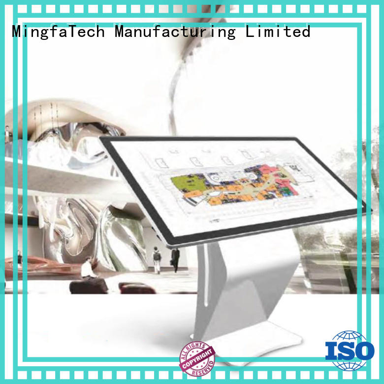 excellent digital signage supplier for airport