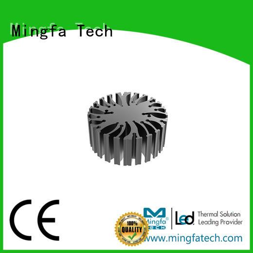 Mingfa Tech Indoor cob led light design for mall
