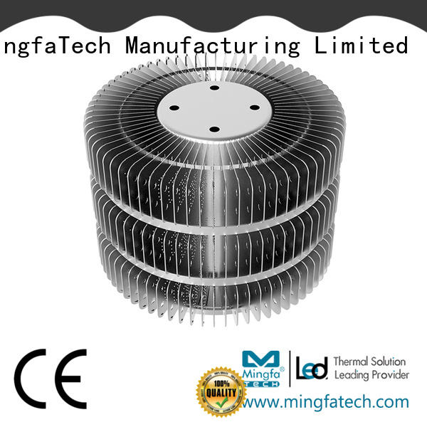 thermal solution high bay heat sink hibayled26088 manufacturer for airport