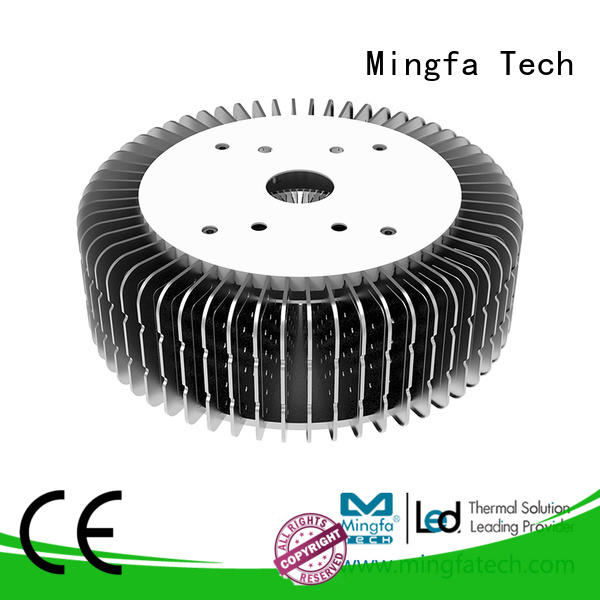 Mingfa Tech architectural what does a heat sink do design for indoor