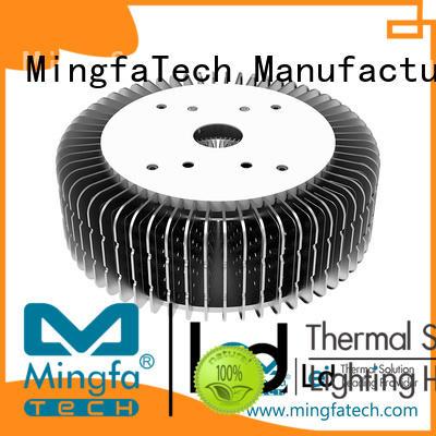 Mingfa Tech area smd heatsink hibay for station