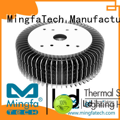 Mingfa Tech area smd heatsink hibay for station
