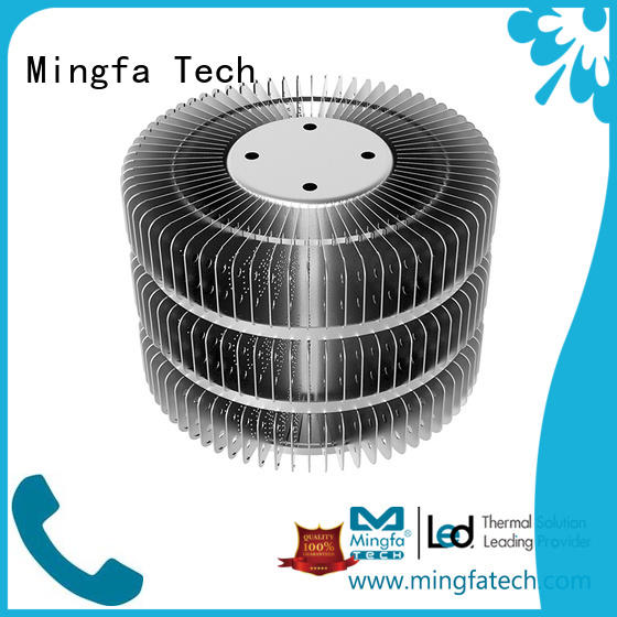 Mingfa Tech Brand vacuum coolers  extrusion supplier