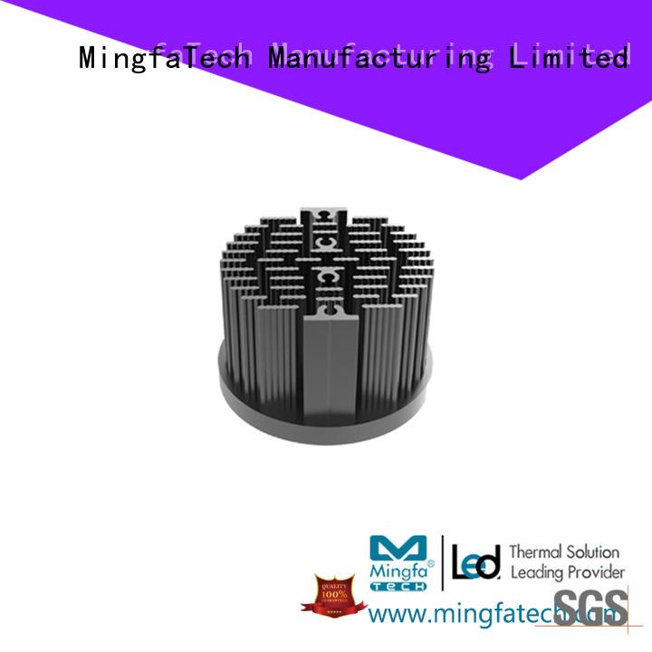 Mingfa Tech xled1653016560165100 heat sink applications supplier for mall