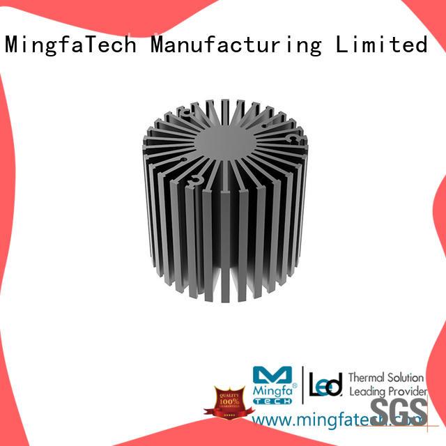 cooling big heatsink customize for bedroom Mingfa Tech