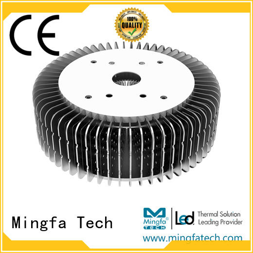 Mingfa Tech smd what does a heat sink do manufacturer for station