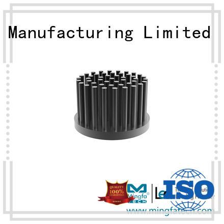 Mingfa Tech aluminum thermal heat sink manufacturer for parking lot