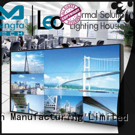 reliablevideowall from China for airport